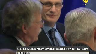 US unveils new cyber security strategy: Russia and China stealing public information