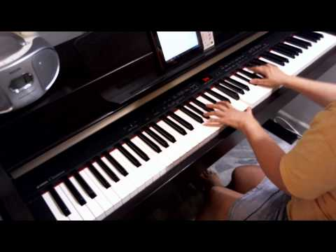 Henry - Trap - piano sheets