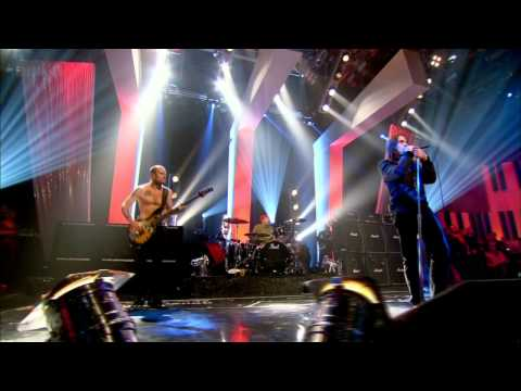 Baixar Red Hot Chili Peppers Dani California-Later with Jools Holland Live HD