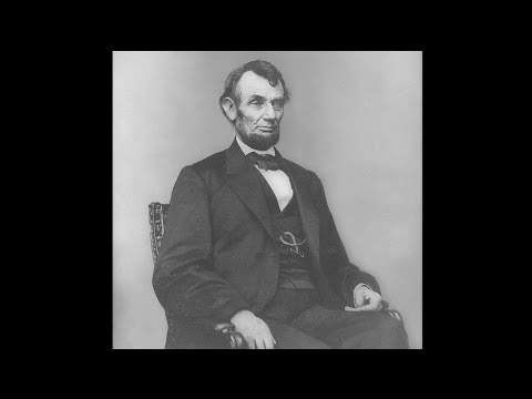 Despite What You Think, Presidents Day Doesn't Include Lincoln - Smashpipe People