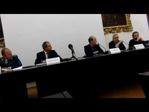 Armando Iaccarino (AdM) su gioco e legalità