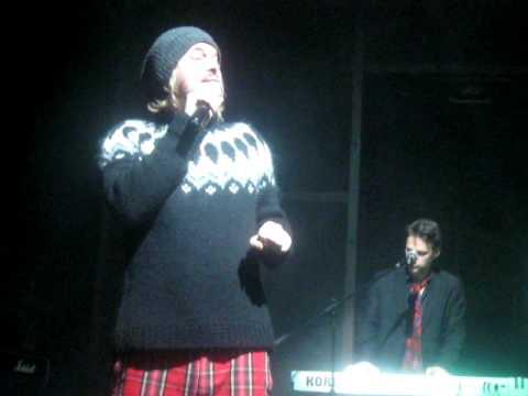 Vacuum -Icaros live 27.10.2009