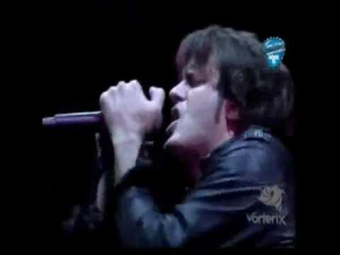 Ciro Y los Persas - Quilmes Rock 2011 (Casi Completo)