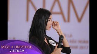 Tôi là Hoa hậu Hoàn Vũ Việt Nam - Tập 01 - Tôi ước mơ | Miss Universe Vietnam