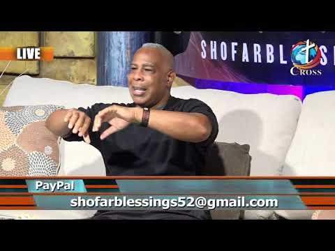 Shofar Blessing 52