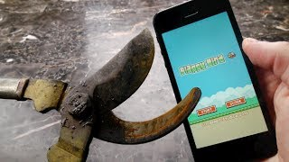 The Perfect Solution To Flappy Bird