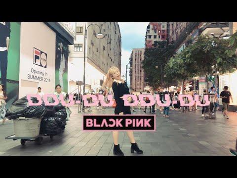 [KPOP IN PUBLIC CHALLENGE] BLACKPINK - '뚜두뚜두 (DDU-DU DDU-DU)' dance cover