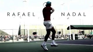 The Rafael Nadal Mini Movie