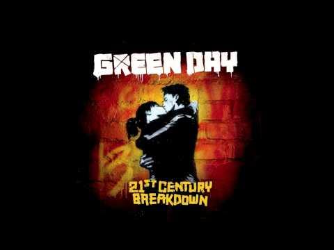 Green Day - 21 Guns - [HQ]