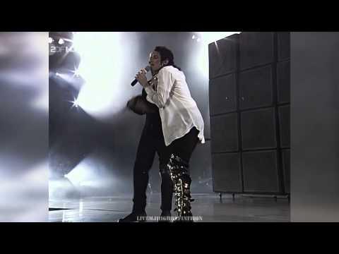 Michael Jackson - Black or White - Live Munich 1997- HD
