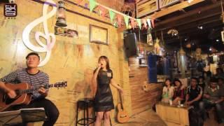 SBD THT232 Nguyễn Thị Lan Anh với bài hát dự thi Vết Mưa