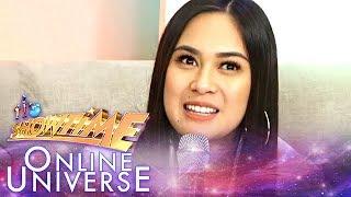 Showtime Online Universe: Yen Santos answers questions about 'Jade' in Halik