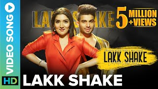 Lakk Shake – Veen Ranjha – Shibani Kashyap FT Tina Ahuja