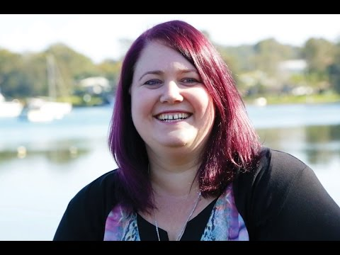Jess makes the NDIS work for you