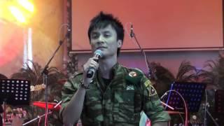 Tâm Sự Người Thương Binh - Huỳnh Phi Tiễn (Chưa Phai Màu Áo Trận)