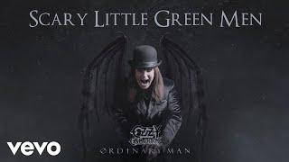 Ozzy Osbourne - Scary Little Green Men (Audio)