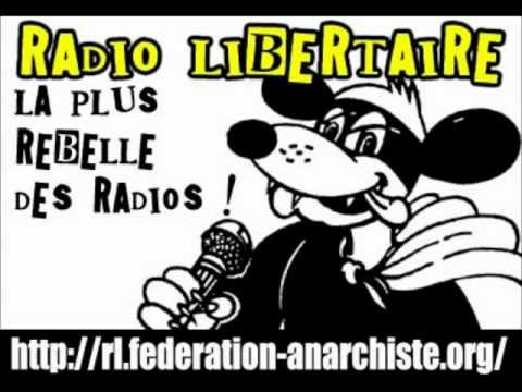 Freestyle 11.09 RECORDS - Radio Libertaire - 89.4