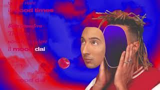 Ghali - Good Times (Lyrics Video)