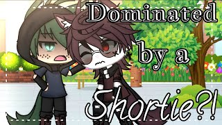 """Dominated by a Shortie?!"" [BL-Glmm] (by: Michi Chan)"