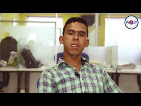 أشهر مقلد أصوات مغربي يقلّد برنامج