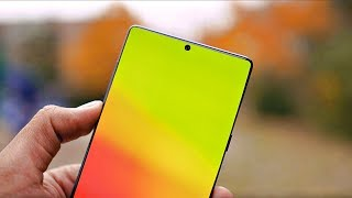 Samsung Galaxy Note 10 - OFFICIAL SURPRISE!