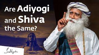 Shiva – Perception Beyond the Physical | Sadhguru