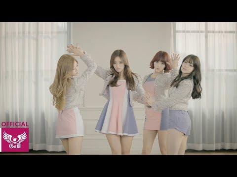 Girl's Day(걸스데이) 'Don't forget me(나를 잊지마요)' Official MV