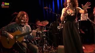 O Fino Da Bossa - Vi Voçê, live in Paradiso, Amsterdam