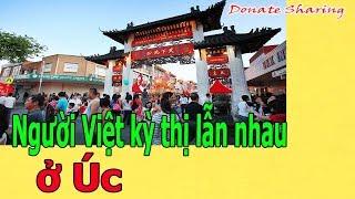 Donate Sharing | Người Việt k.ỳ th.ị l.ẫ.n nhau ở Úc