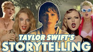 The Carefully Crafted Narrative of Taylor Swift | Video Essay