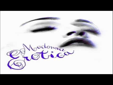Madonna - Words (Album Version)
