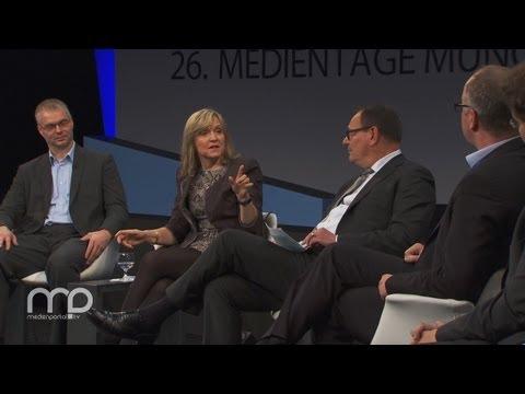 Online-Gipfel 2012: Big Data - Nutzen und Grenzen für Medienindustrie