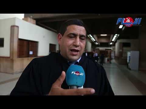 الهيني يكشف تفاصيل تهديد بوعشرين لأسماء لحروري داخل قاعة المحاكمة