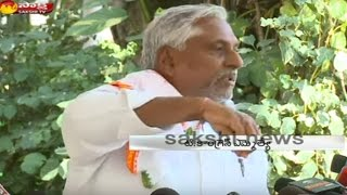 KCR govt has failed to tackle drought: Jeevan Reddy..