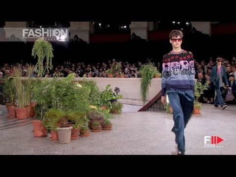 """PAUL SMITH"" Menswear Spring Summer 2015 Paris Full Show by Fashion Channel"