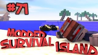 Survival Island Modded - Live Survival Part 71