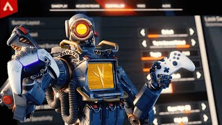 The Complete Apex Legends Controller Guide Pt. 1: Settings