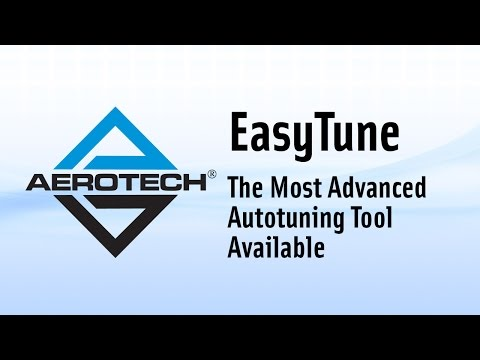 EasyTune – ​The ​Most ​Advanced ​Autotuning ​Tool ​Available​