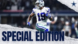 Special Edition: Is Three 1,000 Yard WRs Possible? | Dallas Cowboys 2020