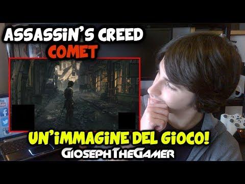 Assassin's Creed: Comet | Un'immagine del gioco! HD ITA By GiosephTheGamer