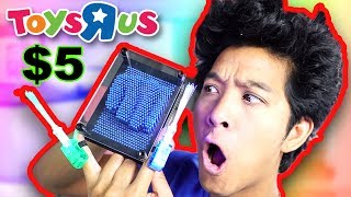 $5 Weird Toys R Us Toys!!!