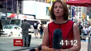 BBC News Intro Transparent (HD)