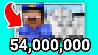 This Video has 54,000,000 Views!
