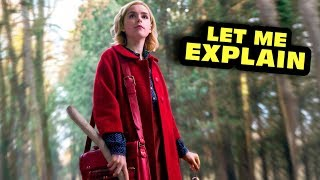 The Chilling Adventures of Sabrina Explained in 17 Minutes