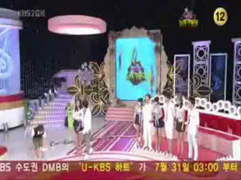 SNSD + Boys Generation + Kim Shin Young + SUJU + ANJeLL - Genie Video Mix