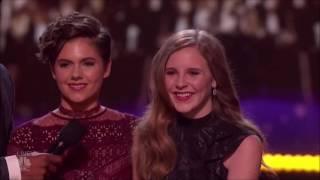 The Results Show (Part1)   Semi-finals 2   America's Got Talent 2016
