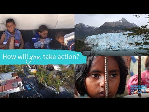 Nord Anglia Education students are working with UNICEF to advance the UN Sustainable Development Goals. Find out why students are asking you to take action now.