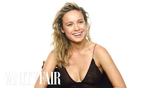 Brie Larson on Learning to Act, Game of Thrones and Her Biggest Inspiration | Vanity Fair