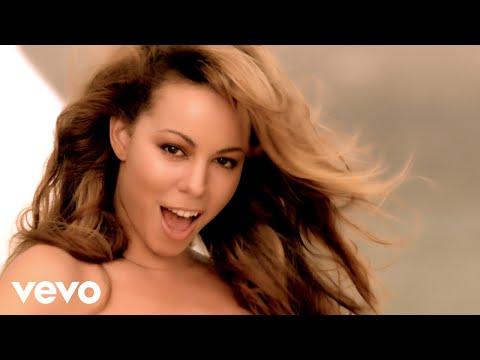 Mariah Carey - Honey (Official Music Video)
