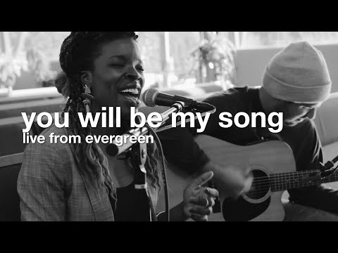 Red Rocks Worship - You Will Be My Song (Live from Evergreen)